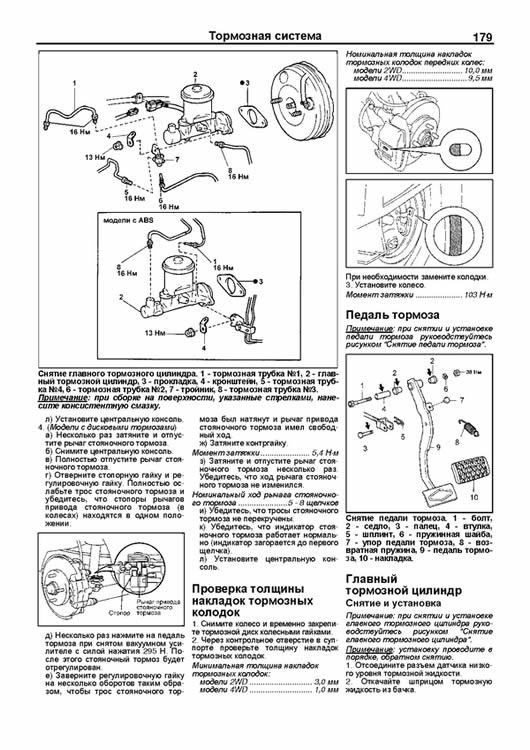 тойота королла 150 инструкция по эксплуатации