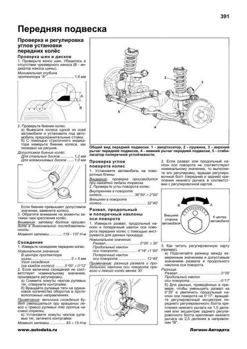 ваз 21214 ремонт и эксплуатация инжектор замена масла